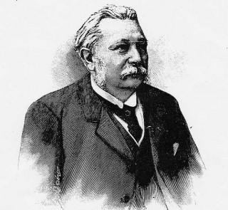 Qui était Joseph Chaumié ?